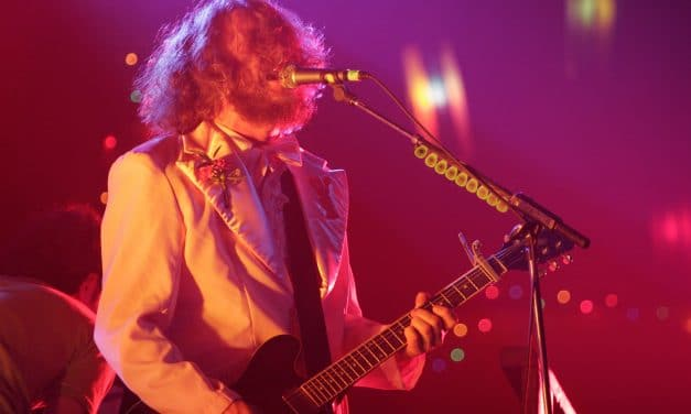 My Morning Jacket Plays Prom At Athens' 40 Watt