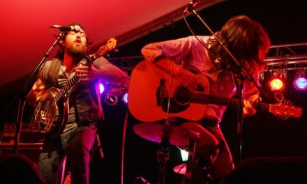Avett Brothers Rock the River: Augusta, GA