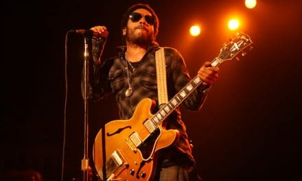 Lenny Kravitz Brings 20th Anniversary Tour to Atlanta's Tabernacle