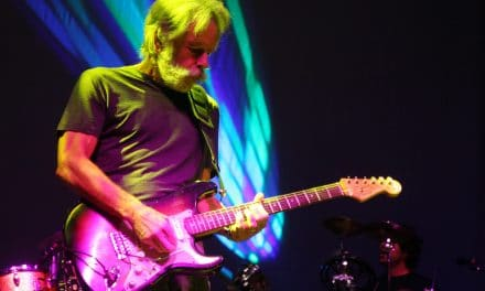 """Phil Lesh & Bob Weir Go """"Further"""" At The Tabernacle"""