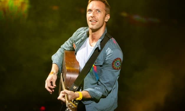 Coldplay Headlines Music Midtown 2011 In Atlanta, GA